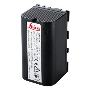 Batteria Leica GEB221