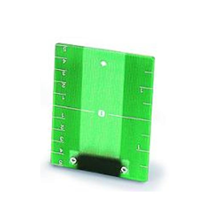 Target verde magnetico per Roteo