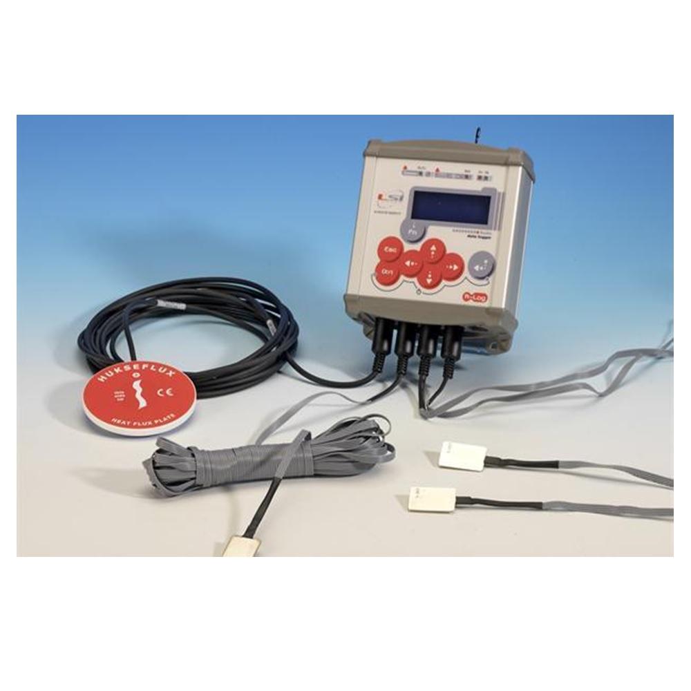 Termoflussimetro