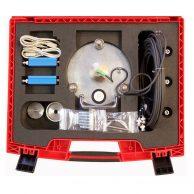 VM Struc Kit monitoraggio vibrazioni