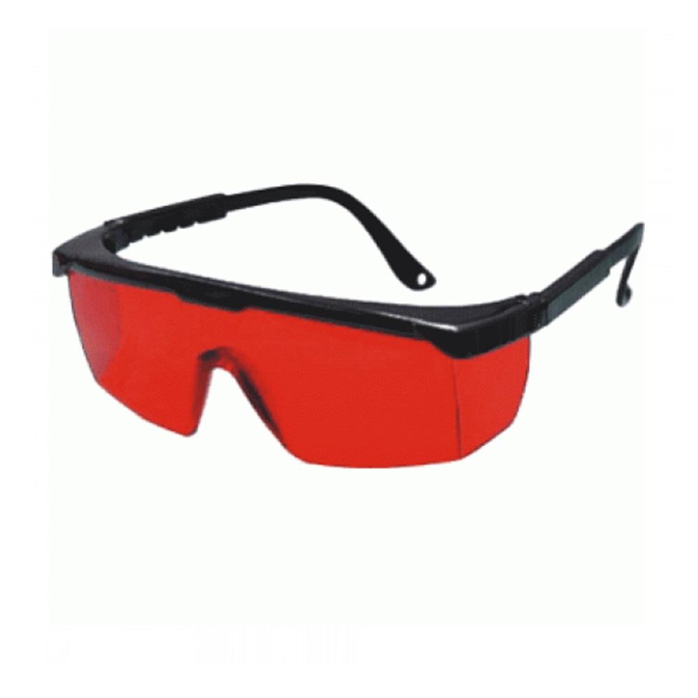 occhiali rossi roteo
