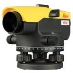 Livelli ottici Leica