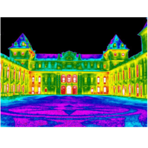 Webinar gratuito sulle applicazioni della termografia all'infrarosso di altre tecniche non distruttive